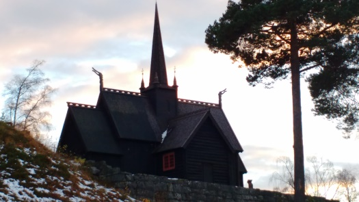 Maihaugen Church