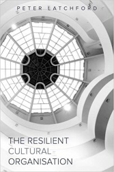 The Resilient Cultural Organisation Cover